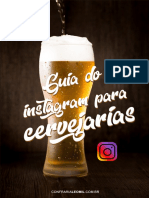 Marketing Cervejeiro Guia Instagram Para Cervejarias