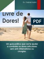 Gabriel Azzini - Livre de Dores