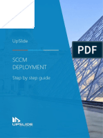 SCCM Deployment