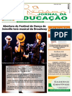 Jornal Da Educa o 318 - 2019