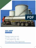 Segurança No Transporte de Produtos Perigosos (Print) - Erratas