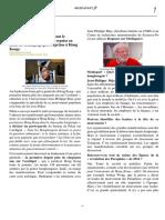 Entrevista a Jean-Philippe Béja