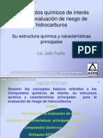 02 Presentación Ulio Parte Quimica y CQde Interes