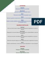 Enfoque Académico de Español