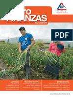 Microfinanzas Ecuador