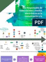 Conferencia Redes Sociales y su uso