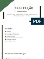 quimica.apresentação