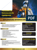 diplomado ssomac 2019
