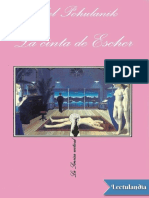 .La Cinta de Escher - Abel Pohulanik