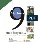 Machuca Dossier
