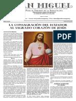 Periódico san Miguel