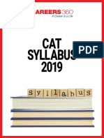 CAT-Syllabus-2019 (1)