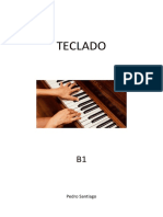 Teclado B1 PDF