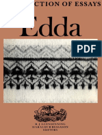 Preview of Edda a Collection of Essays