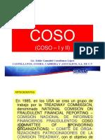 COSO I Vrs COSO II.pdf
