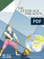 The Leverage Paradox
