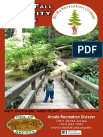 2019 Fall Activity Guide, Arcata