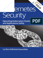 Kubernetes Security - Michael Hausenblas, Liz Rice.pdf