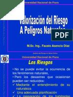 9. Valorización AdR