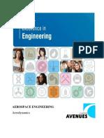 GATE Aerospace Study Material Book 1 Aerodynamics