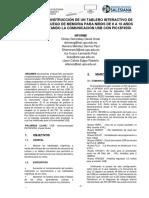 Informe Micros 2 Final Completo