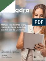 Manual Da ABNT 2017