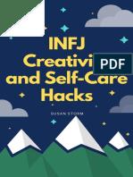INFJ Creativity and Self-Care eBook