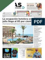 Mijas Semanal nº 852 Del 16 al 22 de agosto de 2019