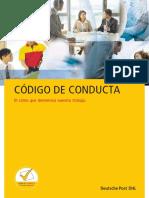 Codigo Conducta Es