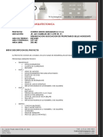Memoria Descriptiva Arquitectura Andamarca2
