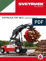 Svetruck TMF 28-21-08 de Low