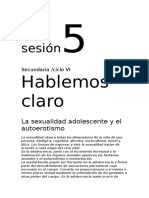 Sesic3b3n 5 Hablemos Claro2