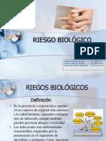 riesgo biologico ACTUALIZADA.ppt