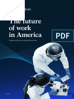 MGI the Future of Work in America Report July 2019