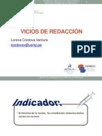 13 Leng.sesión 13-Vicios de Redacción-locove-usmp-2019 i (1)