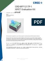Kit8020-Crd8ff User Manual