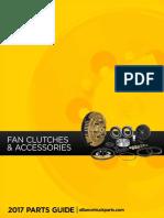 Fan Clutches 2017