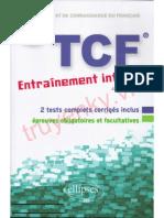 TCF-Entrainement-Intensif