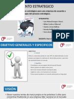Planeacion Estrategica 3era Presentacion (1)