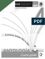 Antologia Cuarto lectura.pdf