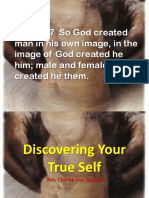 Discovering Your Self