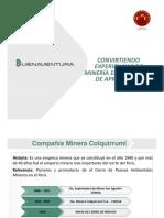 Presentacion  Ciemam Peru