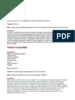 _E-Book - Ita_ - Cucina - Ricette Al Cioccolato