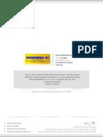 Polímeros en tratamientos de aguas
