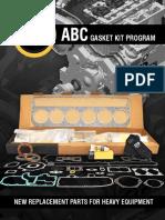 Gasket Kit ABC