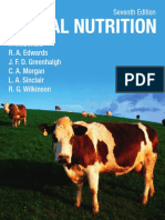 Animal-Nutrition 7a. Ed. (Mc. CDonald)