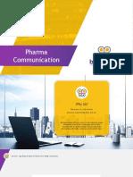 BrandBanao Pharma Presentation