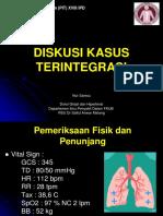 Dr. Nur Samsu, SpPD-KGH, FINASIM - ICD Pengenalan Dini Sepsis Di Layanan Primer