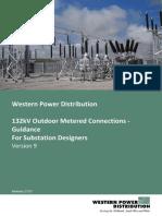 132kV Connection Guide Version 9