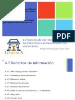 información psicología IZTACALA